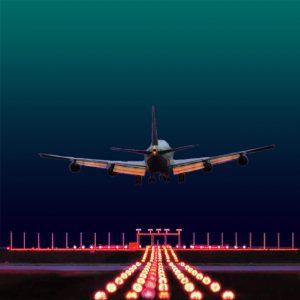 فرودگاهی