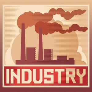 سیگنال و صنعتی